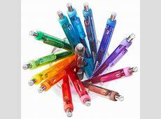 Paper Mate InkJoy Gel Pens, 07mm, 14ct Multicolor Ink