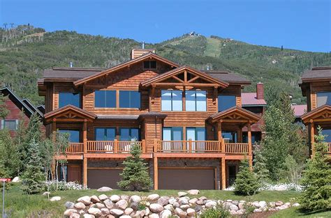 Steamboat Springs Lodging by Mountaineer At Steamboat Steamboat Springs Resort Lodging