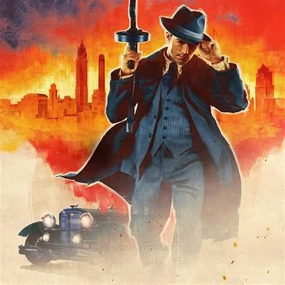 Mafia Definitive Edition Wallpapers 4k Games Ipad