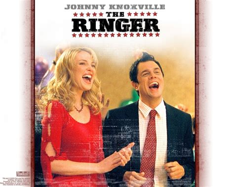 Watch Streaming Hd The Ringer Starring Johnny Knoxville