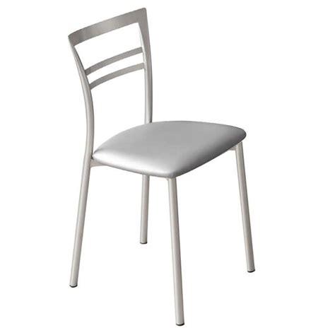 chaise cuisine design davaus chaise de cuisine kreabel avec des idées