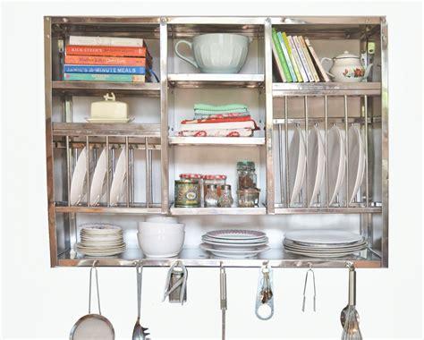 metal kitchen racks metal kitchen stainless steel kitchen plate rack wall hanging