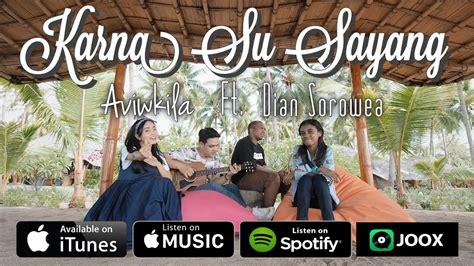 Aviwkila Feat. Dian Sorowea (acoustic