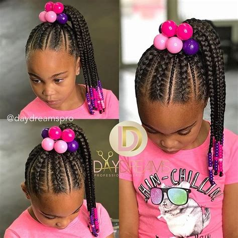 Pin on Braid Styles for Toddlers