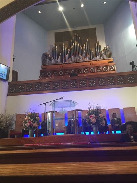 EPHESUS SEVENTH-DAY ADVENTIST CHURCH - Churches - 101 W ...