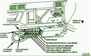 Chevy Lumina Motor Diagram