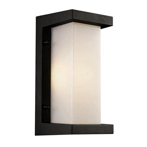 integrated led outdoor lighting bel air lighting led outdoor integrated led wall mount