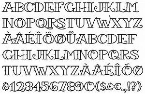 traditional style text | tattoo fonts | Pinterest