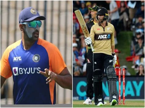 India spinner r ashwin, who is quite active on twitter, also reacted to it and came up with a hilarious reaction to conway's knock. The New Zealand batsman scored 99 off 59 balls, Ashwin said - four days late - BuzzingTrends