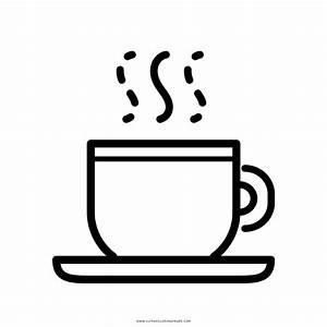 Kaffeetasse Zum Ausmalen : caf quente desenho para colorir ultra coloring pages ~ Orissabook.com Haus und Dekorationen
