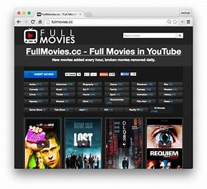 Youtube Movies Full : easily find full length movies on youtube techwiser ~ Zukunftsfamilie.com Idées de Décoration