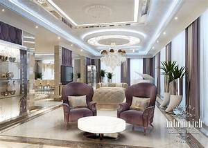 Luxury, Interior, Design, Dubai, From, Katrina, Antonovich, On, Behance