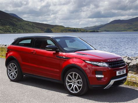 Land Rover Range Rover Evoque Hd Picture by Wallpaper Car Range Rover Suv Range Rover Evoque