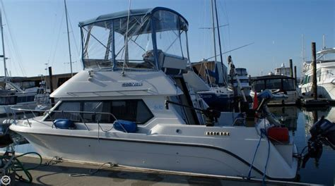 Carver Sedan Bridge Boats For Sale by Carver 26 Boats For Sale Boats