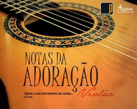 Wallpapers Wallpapers Com Imagens De Violão