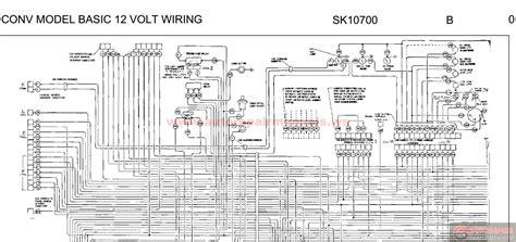 Peterbilt Wiring Harnes Diagram by 1997 379 Peterbilt Truck Wiring Diagram Parts Wiring