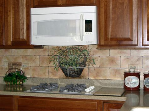 painted backsplash ideas kitchen tremendous painted backsplash ideas kitchen 69 concerning