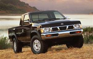 Used 1995 Nissan Truck Pricing