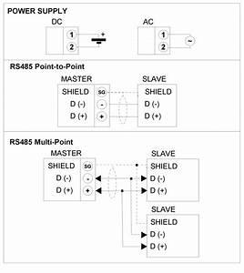 Isolated Ethernet Gateway Modbus Rtu To Tcp