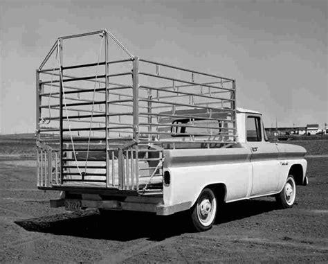 truck racks for the evolution of the stock rack equipment farm