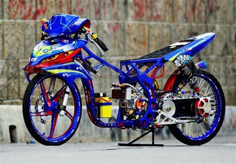 Foto Gambar Drag by Gambar Drag Motor Impremedia Net