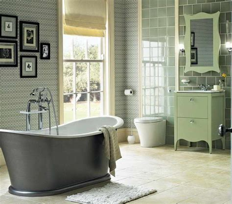 Miscellaneous  Traditional Bathroom Decorating Ideas