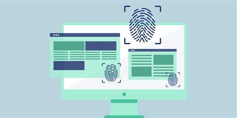 fingerprinting browser devices