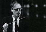 Three great conductors - The Dabbler