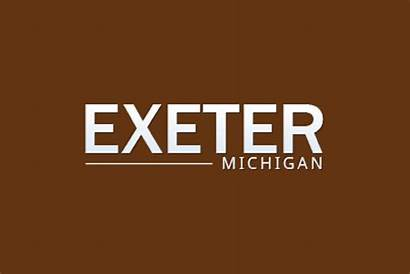 Exeter Township Mi Twp Monroe Stoneco Monroenews