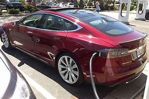 Avanço do carro elétrico - Planeta