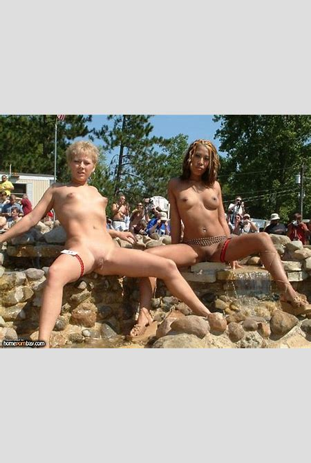 Naked Outdoors Contest