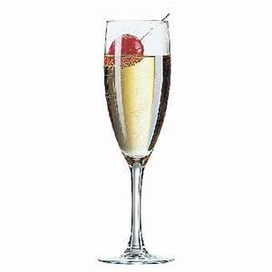Flute A Champagne : arcoroc princesa champagne flute 160ml g3652 santos imports catering supplies ~ Teatrodelosmanantiales.com Idées de Décoration
