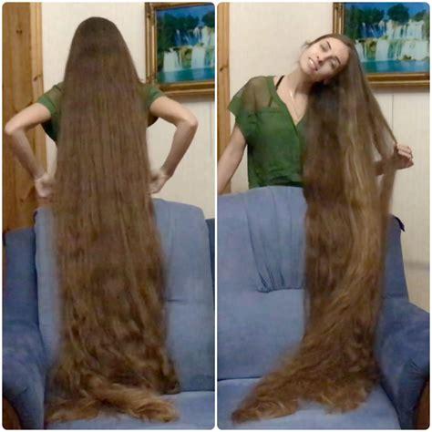 video  hair chair   earth angels long hair