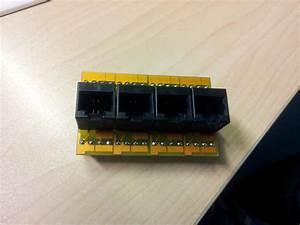 Random  Diy Passive Ethernet Tap Or Pet