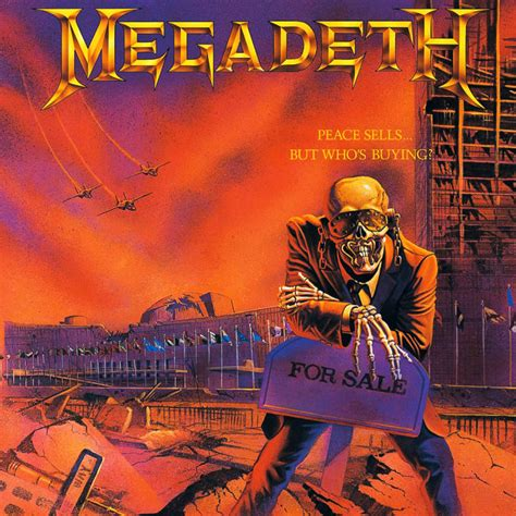 Coolest Metal Album Covers Beat