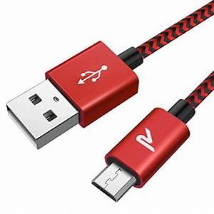 Micro Usb Schnellladekabel : micro usb kabel nylon 2m 6 5ft rampow 2a micro usb schnellladekabel geflochtenes samsung ~ Eleganceandgraceweddings.com Haus und Dekorationen
