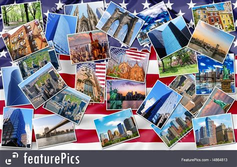 Bibit Collagen New new york collage stock picture i4864813 at featurepics