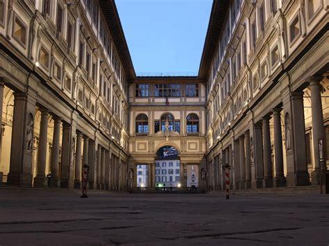 Prenotazione Ingresso Uffizi by Uffizi Le Opere Da Non Perdere E Le Sale Pi 249 Famose Ti