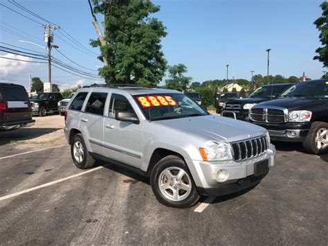 jeep grand cherokee avalanche used car dealer in centereach long island queens ny