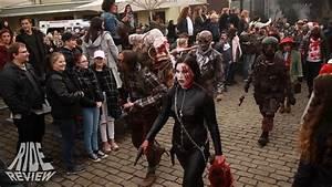 Movie Park 2017 : movie park germany monster walk halloween horror fest 2017 youtube ~ Eleganceandgraceweddings.com Haus und Dekorationen