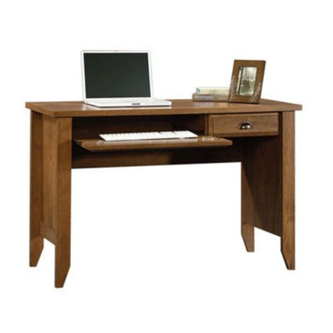 Sauder Shoal Creek Desk Assembly by Sauder Shoal Creek Computer Desk Oak Finish By Sauder At
