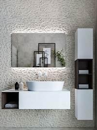 designer bathroom vanities 40 Modern Bathroom Vanities That Overflow With Style