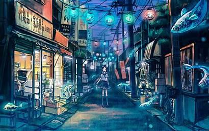 Illustration Wallpapers Illustrations Ilustration Desktop Japan Px