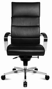 Fauteuil Cuir Noir : fauteuil de bureau direction en cuir fitness hemau ~ Melissatoandfro.com Idées de Décoration