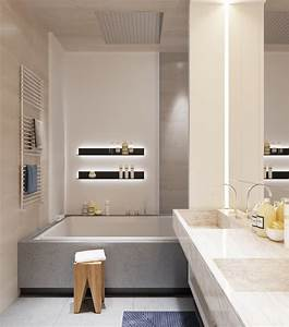 Small, Minimalist, Bathroom, Designs, Decorated, With, Variety, Of, Modern, Pattern, Tile, Designs, Looks