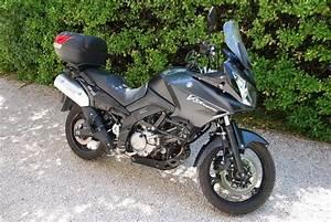 Suzuki Moto Marseille : route occasion suzuki moto marseille ~ Nature-et-papiers.com Idées de Décoration