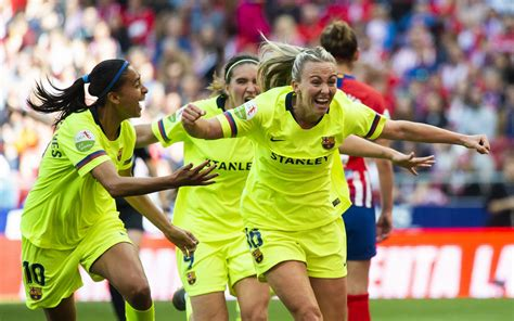 Barça dna across the world: Barça Women win in front of a record crowd