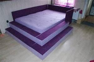 Maintal Polsterbett Mit Treppe : modernes polsterbett mit treppe loitz 9018413 ~ Bigdaddyawards.com Haus und Dekorationen