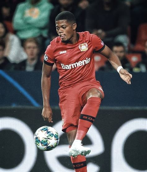 Leon Bailey injured in Champions League defeat - 876-411 ...