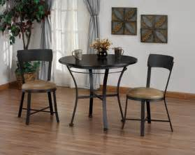 small round kitchen table and chairs marceladick com